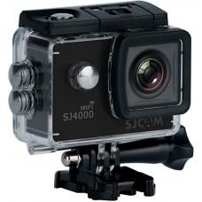 Akcijska kamera SJCAM SJ4000 WIFI ( Športna kamera )