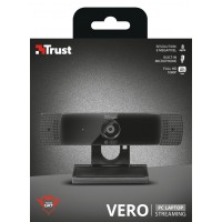 Spletna igračarska Kamera Trust Vero GXT 1160 Vero Streaming Webcam 1080p
