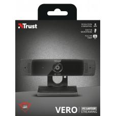 Spletna igračarska Kamera Trust Vero GXT 1160 Vero Streaming Webcam 1080p