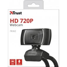 Spletna Kamera Trust Trino HD Video Webcam 720p
