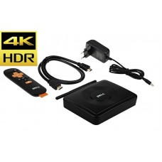 Mini PC Android 6 Kodi predvajalnik 4K UHD Rikomagic MK22 S912 8Core 2GB/16GB