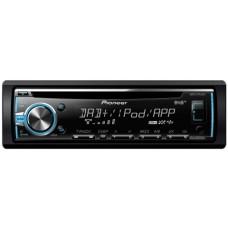 Autoradio PIONEER DEH-X6800DAB+ DAB+ CD, MP3, AUX, RGB LCD