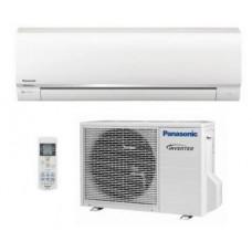 PANASONIC klimatska naprava CS/CU-BE25TKE GRETJE/HLAJENJE
