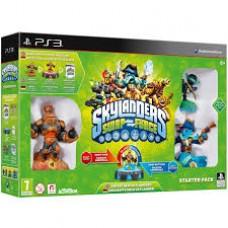 PS3 Skylanders  Swap Force Starter Pack