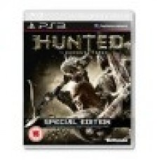 PS3 Hunted The Demons Forge Special Edition (R)