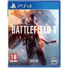 PS4 Battlefield 1