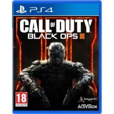 PS4 Call of Duty Black Ops III (I)