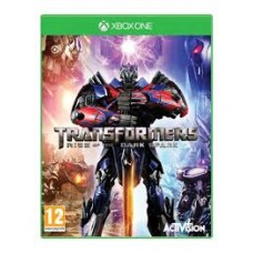 XBOX ONE Transformers Rise of the Dark Spark