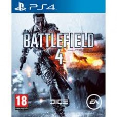 PS4 Battlefield 4 EA