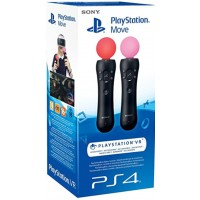 Sony PlayStation 4 PS4 Move VR Twin Pack 2 palice