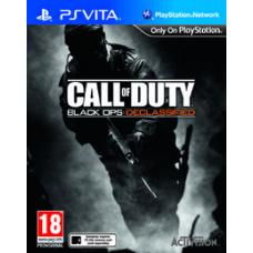 PS VITA Call of Duty: Black Ops Declassified