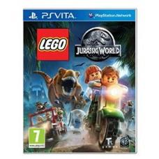 PS VITA Lego Jurassic World