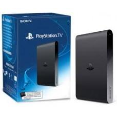 SONY PlayStation TV (PS Vita core)