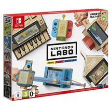 Nintendo Labo ToyCon1  Switch