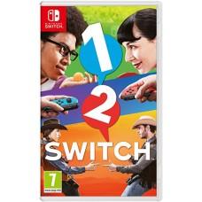 NS 1 2 Switch