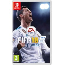 NS FIFA 18 SWITCH