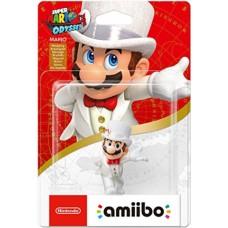Amiibo Super Mario Odyssey (Mario v poročni obleki)