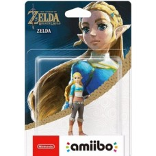 Amiibo Zelda The Legend Of The Zelda Breath Of The Wind