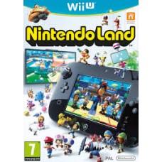 WII U - Nintendo Land