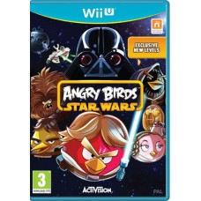 WII U  Angry Birds