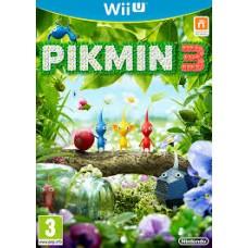 WII U - Pikmin 3