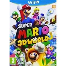 WII U - Super Mario 3D Land