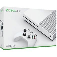 Microsoft igralna konzola XBOX ONE S 500GB