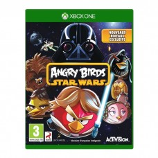 XBOX ONE ANGRY BIRDS: STAR WARS