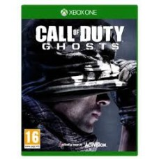 XBOX ONE Call of Duty: Ghosts (Activision)
