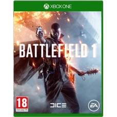 XBOX ONE Battlefield 1 DLC