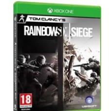 XBOX ONE Tom Clancy`s Rainbow Six Siege