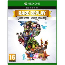 XBOX ONE Rare Replay 30 iger
