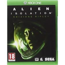 XBOX ONE Sega Alien Isolation Ripley Edition