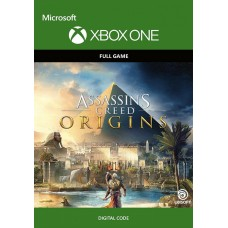 XBOX ONE DLG Assassin´s Creed Origins