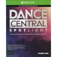 XBOX ONE DLG Dance Central Spotlight