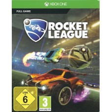 XBOX ONE DLG Rocket League