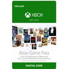 XBOX ONE GAME PASS 200+ IGER 1 mesečna naročnina