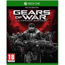 XBOX ONE Gears Of War Ultimate Collection