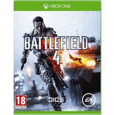XBOX ONE Battlefield 4 EA