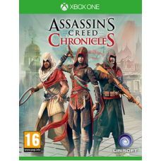 XBOX ONE Assassin´s Creed Chronicles