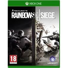 XBOX ONE Tom Clancy`s Rainbow Six Siege + Vegas+ Vegas 2