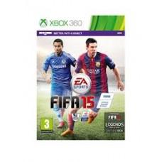 XBOX 360 FIFA15 (R)