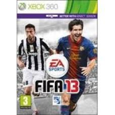 XBOX 360 FIFA13 (r)
