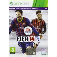 XBOX 360 FIFA14 ULTIMATE (R)