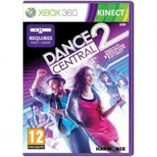 XBOX 360 Dance Central 2 DLC